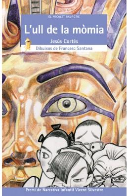 L'ull de la mòmia