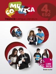 Comunica 4 (llicència digital)