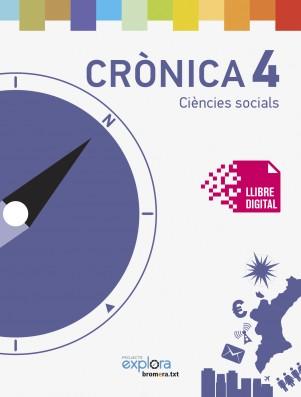 Crònica 4 (llicència digital)