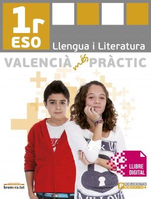 Valencià més pràctic 1r (llicència digital)