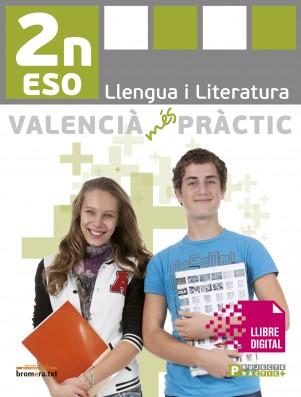 Valencià més pràctic 2n (llicència digital)