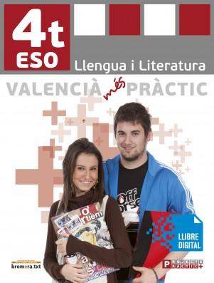 Valencià més pràctic 4t (llicència digital)