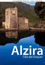 Alzira, l'illa del Xúquer