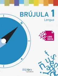 Brújula 1 (llicència digital)