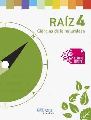Raíz 4 (llicència digital)