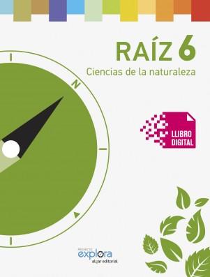 Raíz 6 (llicència digital)