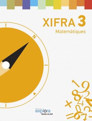 Xifra 3