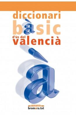 Diccionari bàsic d'ús del valencià