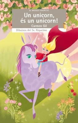 Un unicorn, és un unicorn!