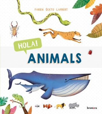Hola! Animals