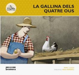 La gallina dels quatre ous