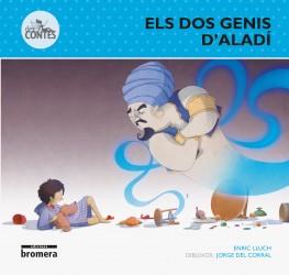 Els dos genis d'Aladí