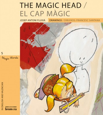 The magic head / El cap màgic