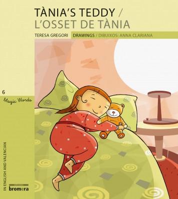 Tania's Teddy / L'osset de Tània