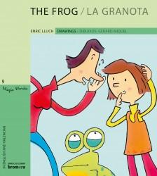 The Frog / La granota