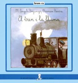 El tren i la lluna