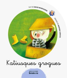 Katiusques grogues