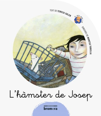 L'hàmster de Josep