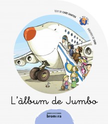 L'àlbum de Jumbo