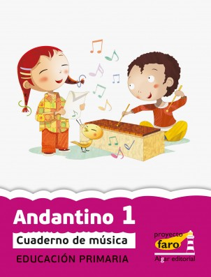 Andantino 1 (Castellà)