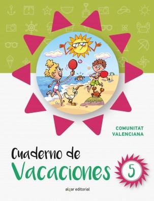 Cuaderno de vacaciones 5