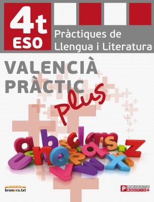 4t Valencià pràctic plus