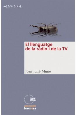 El llenguatge de la ràdio i la TV
