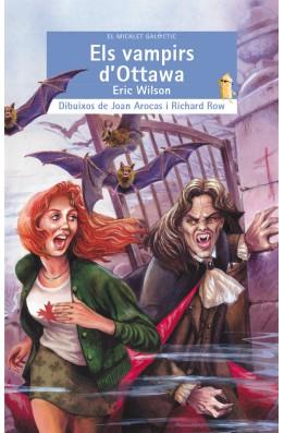 Els vampirs d'Ottawa