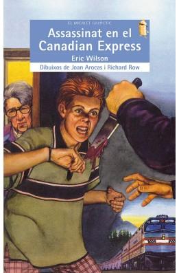 Assassinat en el Canadian Express