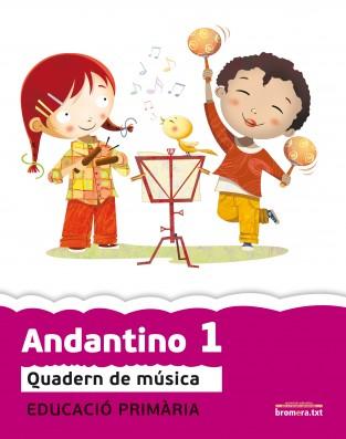 Andantino 1