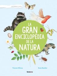 La gran enciclopèdia de la natura