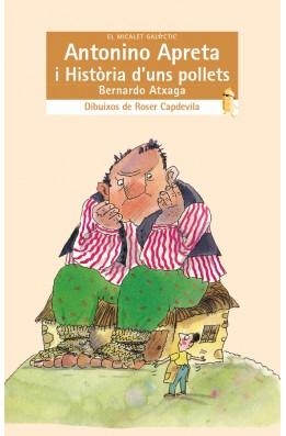 Antonino Apreta - Història d'uns pollets