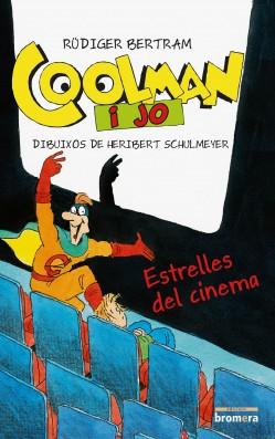 Coolman i jo. Estrelles del cinema (llicència digital)