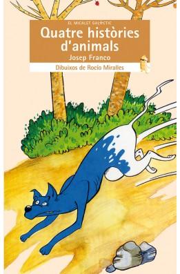 Quatre històries d'animals