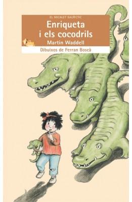 Enriqueta i els cocodrils
