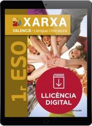 Xarxa 1 (llicència digital)