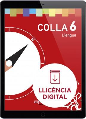 Colla 6 (llicència digital)