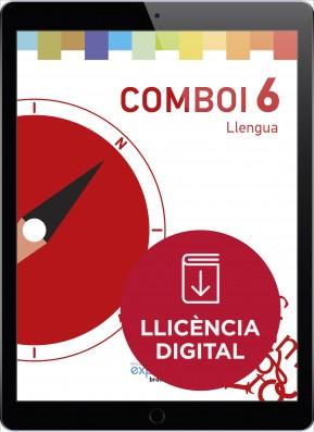 Comboi 6 (llicència digital)