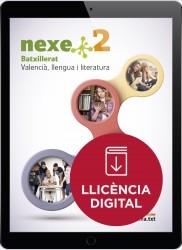 Nexe 2 (llicència digital)