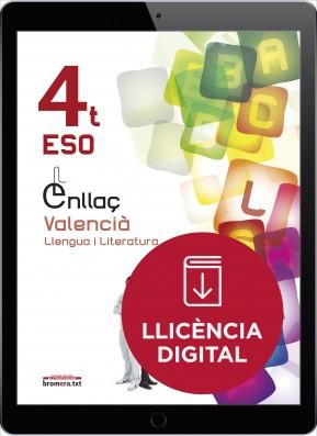 Enllaç 4 (llicència digital)
