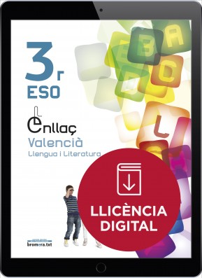 Enllaç 3 (llicència digital)