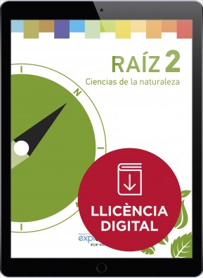 Raíz 2 (llicència digital)