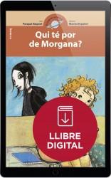 Qui té por de Morgana? (llibre digital)