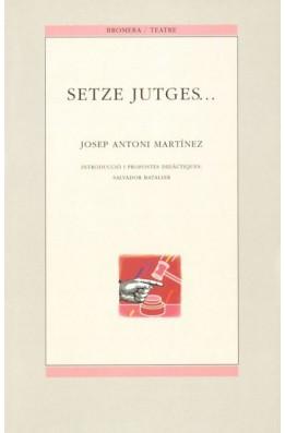 Setze jutges...