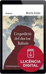 L'expedició del doctor Balmis (llicència digital)