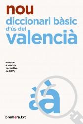 Nou diccionari bàsic d'ús del valencià