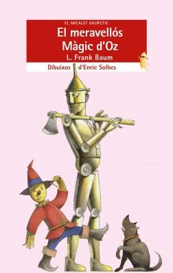 El meravellós màgic d'Oz