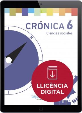 Crónica 6 (llicència digital)