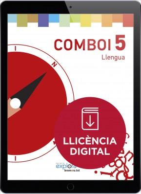 Comboi 5 (llicència digital)