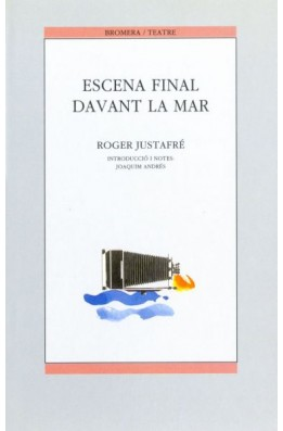 Escena final davant la mar